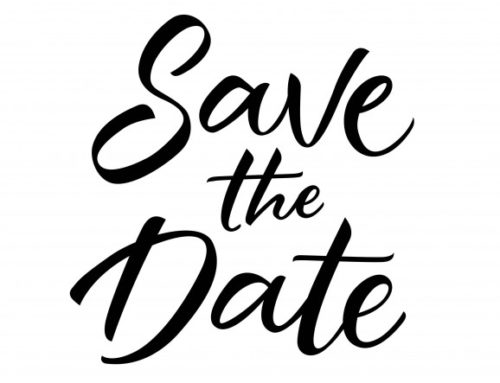 Save The Date – Anual meeting DuSRA – October 4th 2018