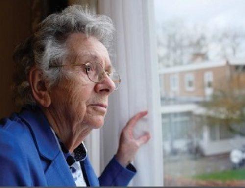 LASA-onderzoek wijst uit: Ouderen steeds minder eenzaam. Meer eenzame ouderen.